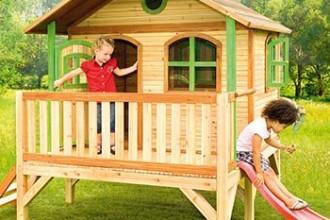 Casette Per Bambini Piccoli : Casette da giardino per bambini guida alla scelta del