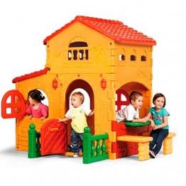 Casetta Da Giardino Per Bambini Shopping Acquea