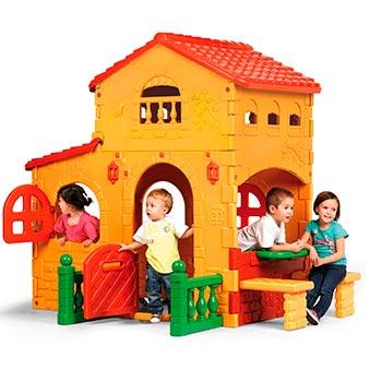 Casette da giardino per bambini guida alla scelta del 2019 - Casette per bambini da giardino ...